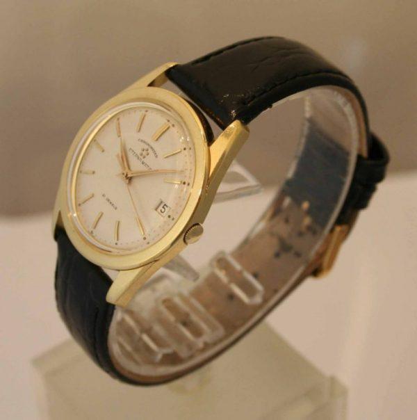 Eterna Matic Chronometer 1950 2 - Eterna Matic Chronometer 1950