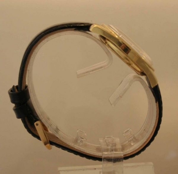 Eterna Matic Chronometer 1950 4 - Eterna Matic Chronometer 1950