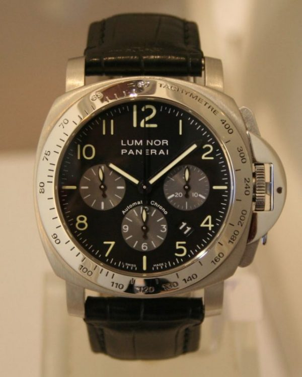 Luminor CHRONOGRAPH 44mm 1 - Luminor CHRONOGRAPH 44mm