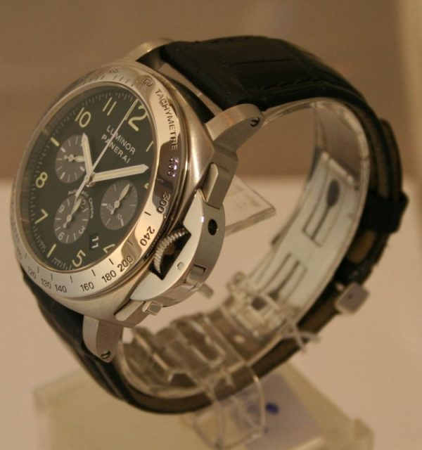 Luminor CHRONOGRAPH 44mm 2 - Luminor CHRONOGRAPH 44mm