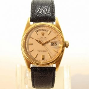 Oyster Perpetual Day Date 1957 1 300x300 - Oyster Perpetual Day Date 1957