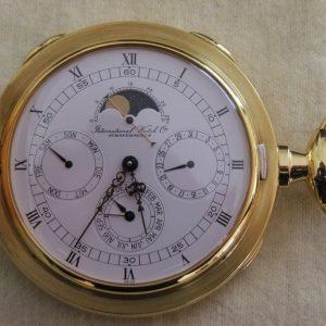 Savonette 18kt Gelbgold Kalendarium Mondphase 1 300x300 - Startseite