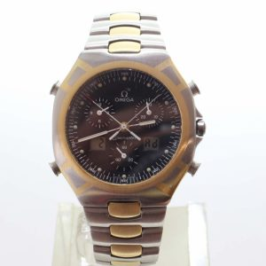 Seamaster Olympic 1988 limit. Edition 1 300x300 - Startseite
