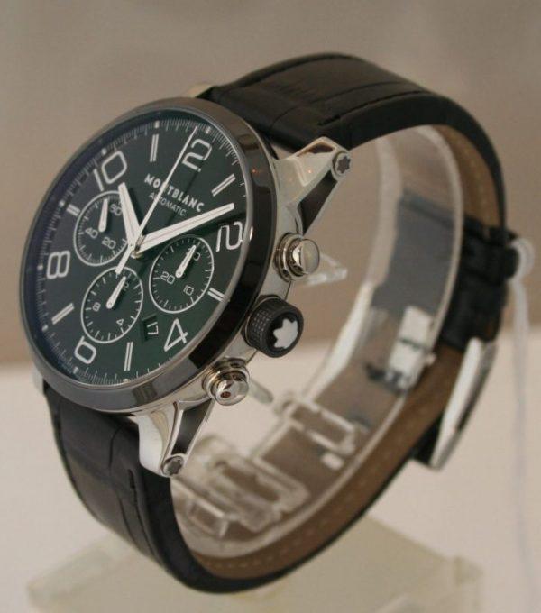 Timewalker Chronograph StahlKeramik 2 600x680 - Timewalker Chronograph Stahl/Keramik