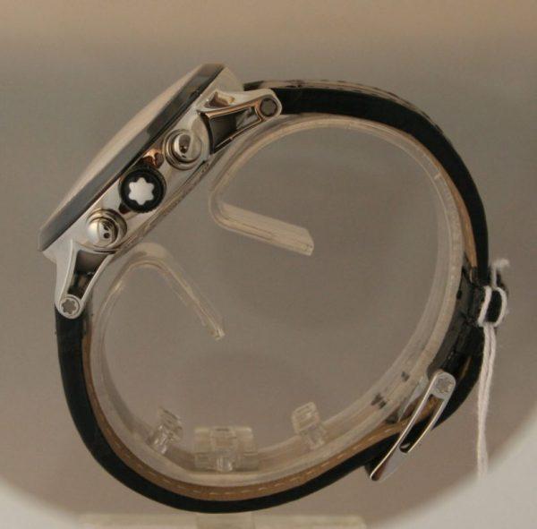 Timewalker Chronograph StahlKeramik 3 600x591 - Timewalker Chronograph Stahl/Keramik