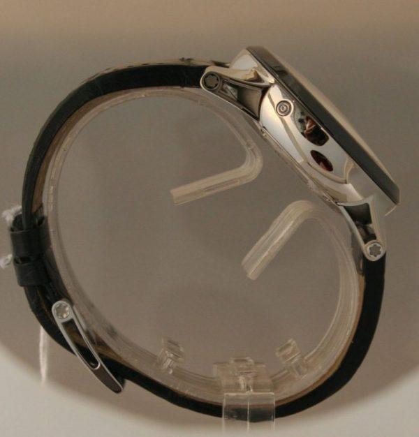 Timewalker Chronograph StahlKeramik 4 600x626 - Timewalker Chronograph Stahl/Keramik