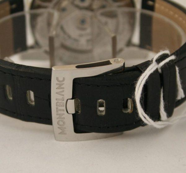 Timewalker Chronograph StahlKeramik 6 600x557 - Timewalker Chronograph Stahl/Keramik