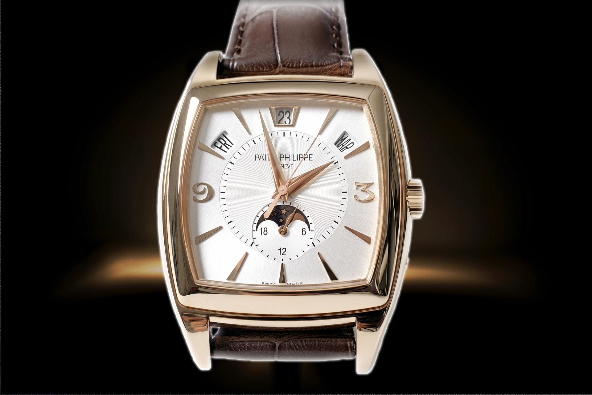 Unsere Uhren 01 - Altiland Kompassuhr