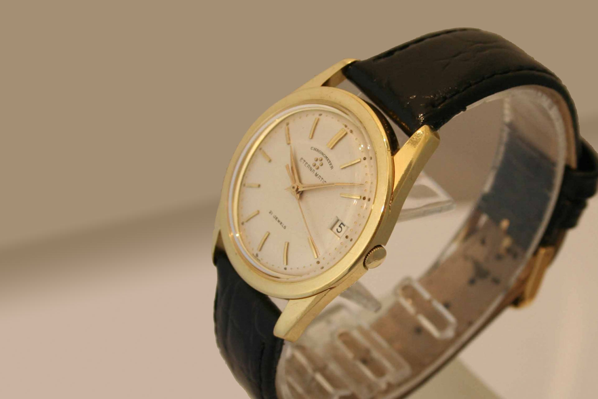 eterna - Eterna Airforce III (NOS)
