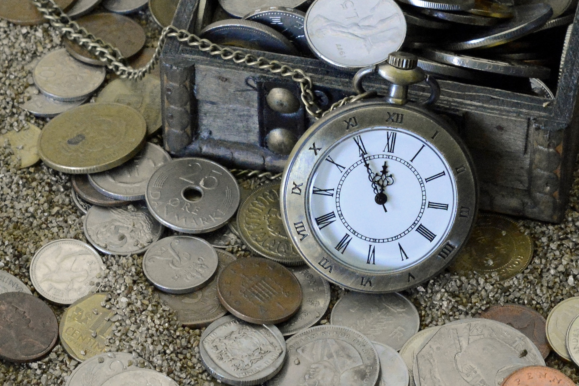 pocket watch 1637393 1920 - Uhrenankauf