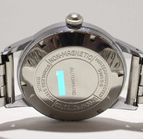 """IMG 7350 - HEUER """"Selfwinding"""" 1960"""