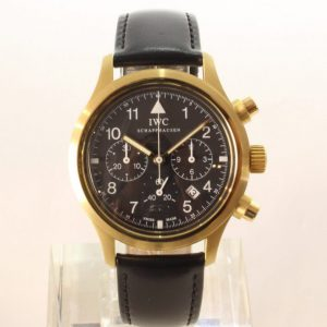 IMG 7678 300x300 - Pilot`s Watch Chronograph 18kt. Gelbgold