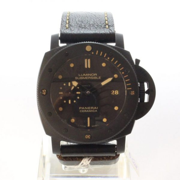 IMG 8779 - Panerai Luminor Submersible 1950 3 Days Special Editions