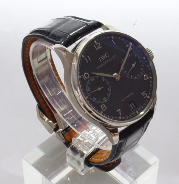 IMG 0123 - Portugieser Automatic
