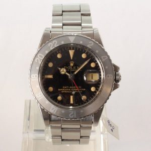 IMG 0183 300x300 - Oyster Perpetual GMT Master gilt tropical dial