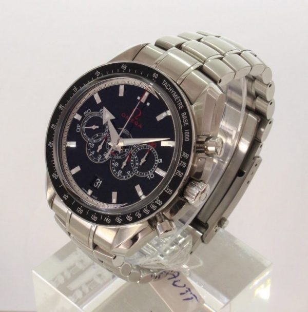 IMG 9987 1 - Speedmaster Broad Arrow Olympic Edition