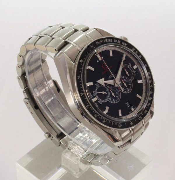 IMG 9989 - Speedmaster Broad Arrow Olympic Edition