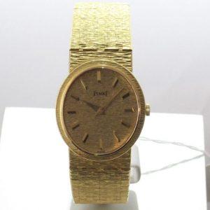 IMG 0485 300x300 - Damenschmuckuhr 750 Gelbgold
