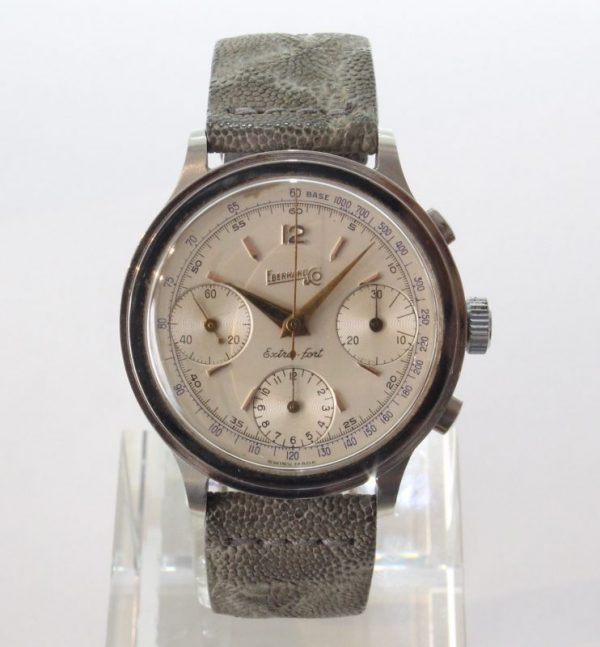 IMG 1280 - Chronograph Extra-Fort