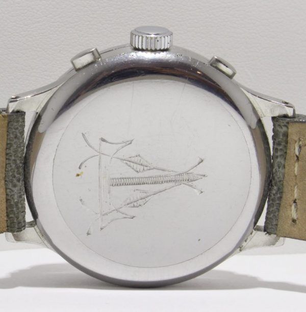 IMG 1292 - Chronograph Extra-Fort