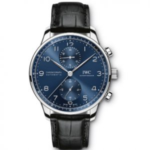 Screenshot 2019 07 11 IWC PORTUGIESER CHRONOGRAPH Automatic 40mm Leather IWC Exclusive to Bondi Junction WATCHES 300x300 - Portugieser Chronograph Automatik