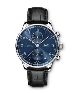 Screenshot 2019 07 11 IWC PORTUGIESER CHRONOGRAPH Automatic 40mm Leather IWC Exclusive to Bondi Junction WATCHES - Portugieser Chronograph Automatik