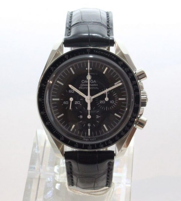 IMG 1363 - Speedmaster Professional Moonwatch