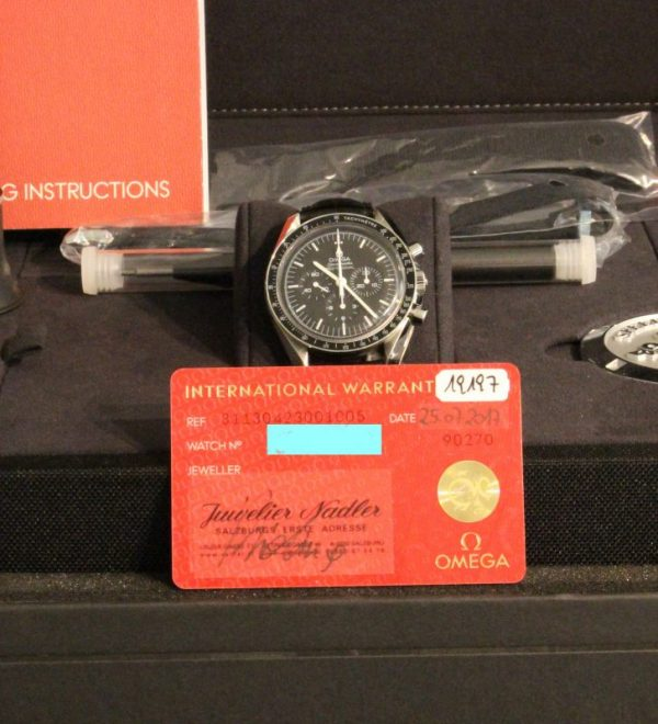 IMG 1388 - Speedmaster Professional Moonwatch