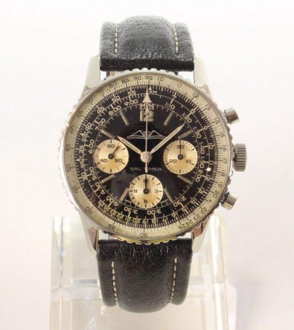 IMG 1452 600x675 - Navitimer Chronograph AOPA 1960` Jahre