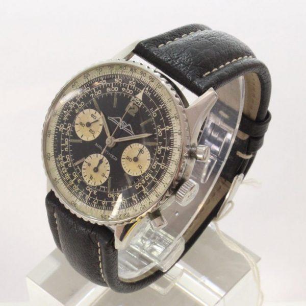 IMG 1455 600x599 - Navitimer Chronograph AOPA 1960` Jahre
