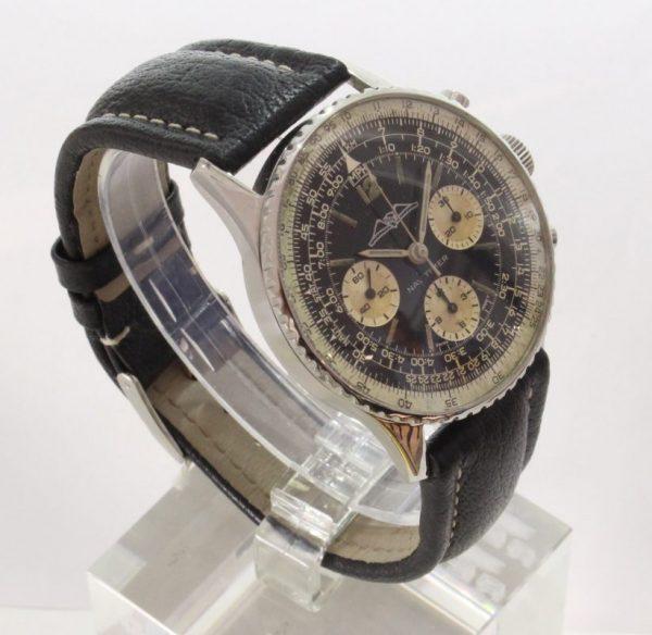 IMG 1457 600x584 - Navitimer Chronograph AOPA 1960` Jahre