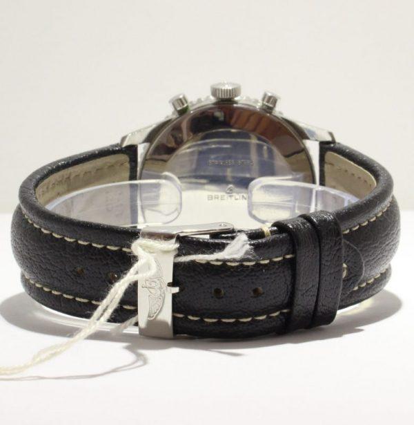 IMG 1464 600x615 - Navitimer Chronograph AOPA 1960` Jahre