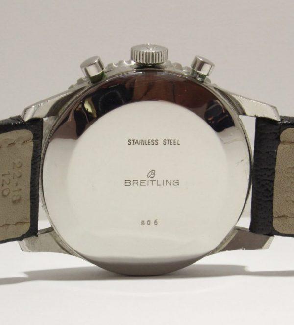IMG 1465 600x663 - Navitimer Chronograph AOPA 1960` Jahre