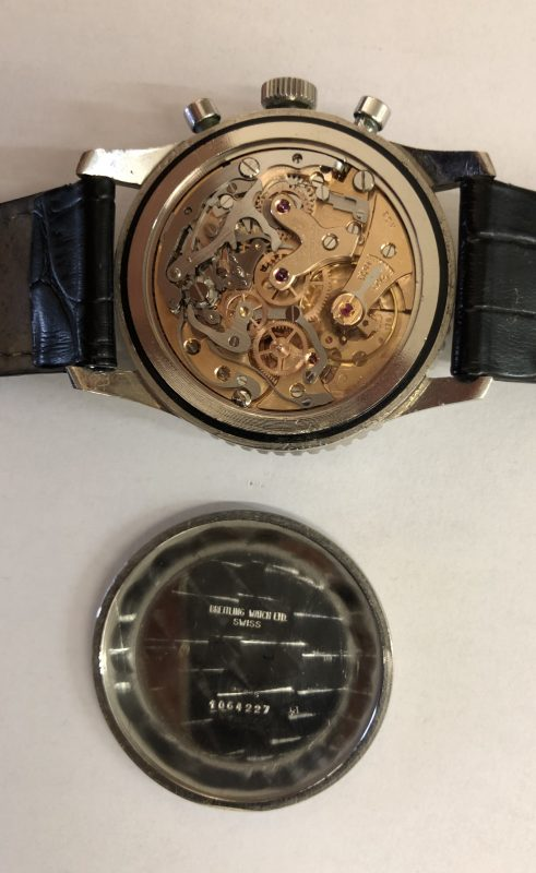 fullsizeoutput 2640 - Navitimer Chronograph AOPA 1960` Jahre