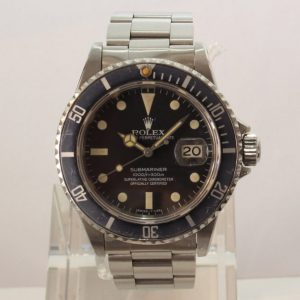 IMG 1639 300x300 - Submariner Date matte dial (Full Set)