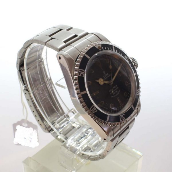 IMG 4319 600x602 - Oyster Prince Submariner 1964