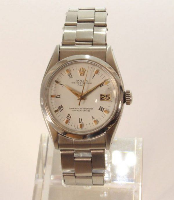 """IMG 2119 - Oyster Perpetual """"Roulette"""""""