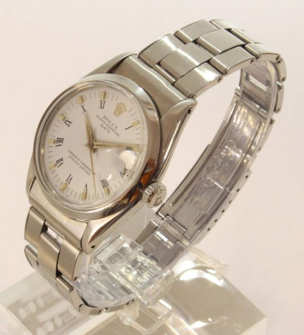 """IMG 2122 - Oyster Perpetual """"Roulette"""""""