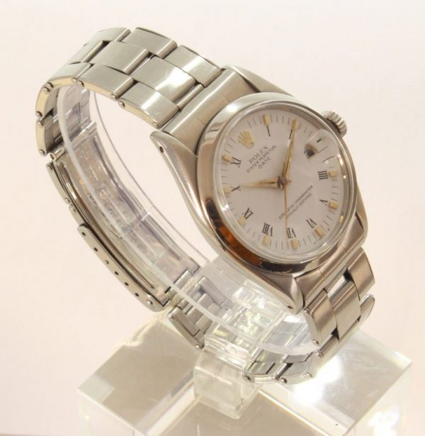 """IMG 2124 - Oyster Perpetual """"Roulette"""""""