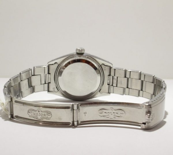 """IMG 2140 - Oyster Perpetual """"Roulette"""""""