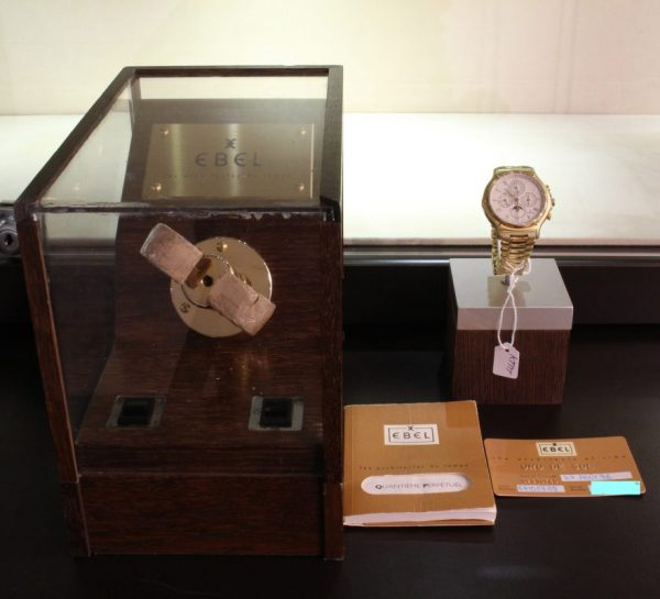 IMG 2174 - 1911 Chronograph Quantième Perpétuel