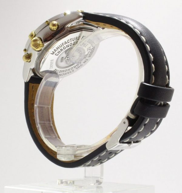IMG 2458 - Breitling Shadow Flyback (wie neu)