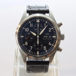 IMG 2544 300x300 - Pilot Spitfire Chronograph (wie neu)