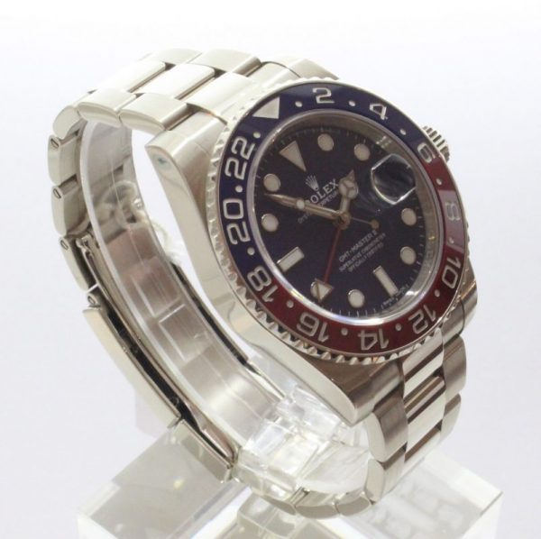 IMG 2764 - Oyster Perpetual GMT Weißgold