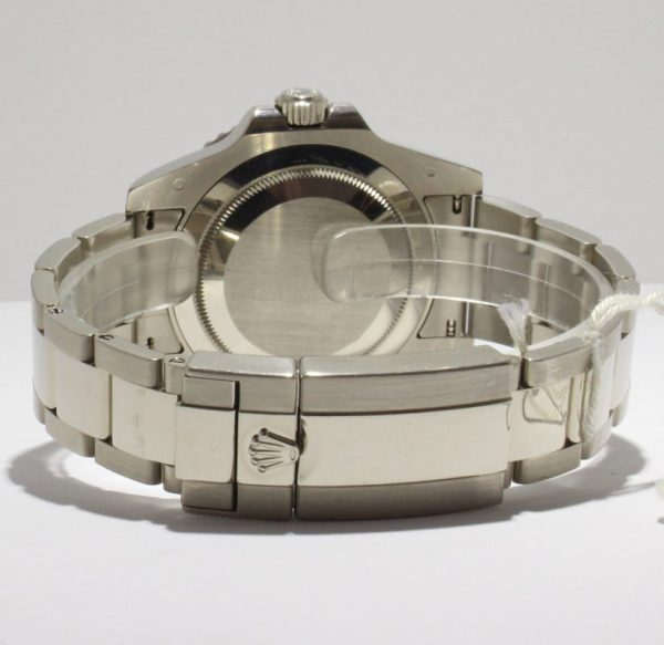 IMG 2775 - Oyster Perpetual GMT Weißgold
