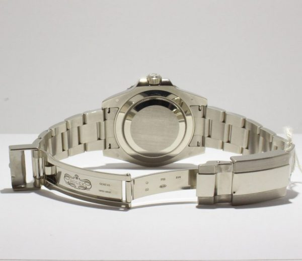 IMG 2776 - Oyster Perpetual GMT Weißgold