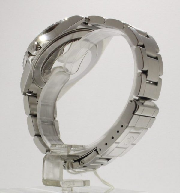 IMG 2802 - Oyster Perpetual GMT II Pepsi Stick Dial (Full Set)
