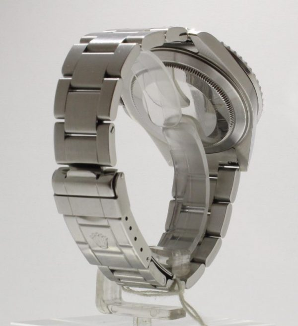 IMG 2803 - Oyster Perpetual GMT II Pepsi Stick Dial (Full Set)