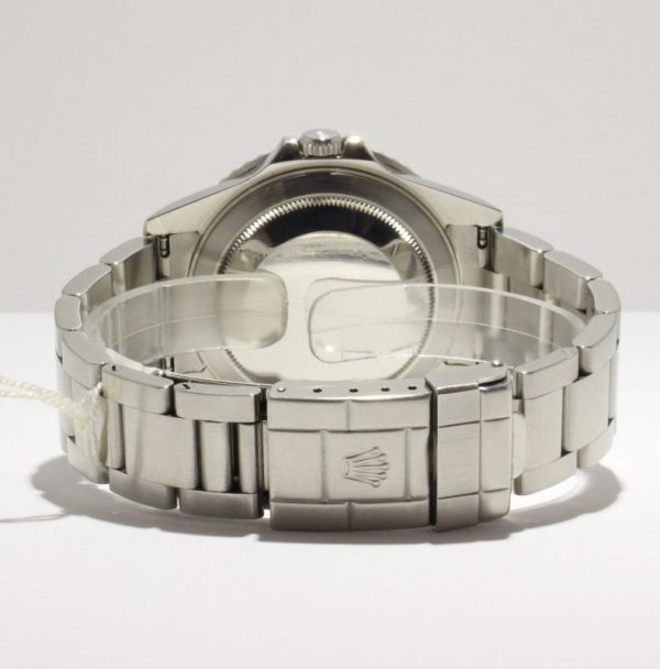 IMG 2805 - Oyster Perpetual GMT II Pepsi Stick Dial (Full Set)