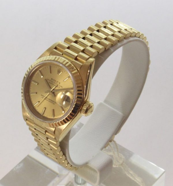 IMG 2934 - Oyster Perpetual Lady Date Just